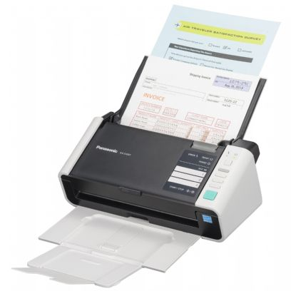 Panasonic KV-S1037 Document Scanner | Free Delivery | 5025232845651
